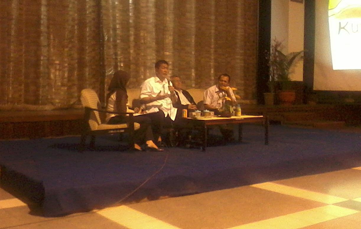 Belajar Mencintai Indonesia Dari Deddy Mizwar