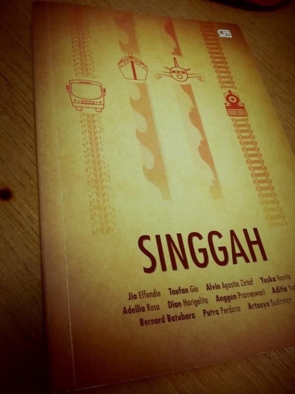 singgah