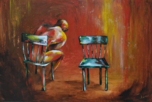 the-empty-chair by dena-cardwell